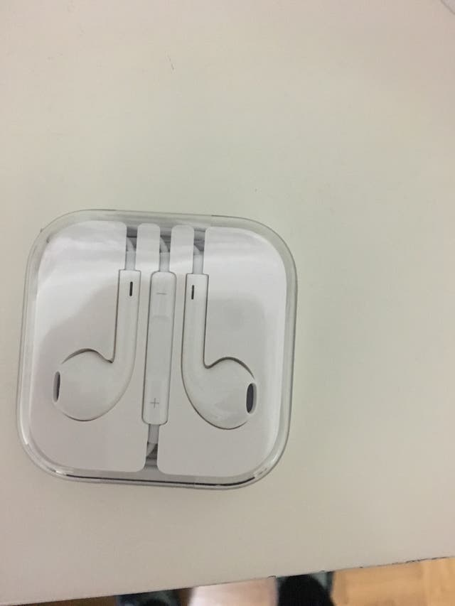 Móvil iPhone 6 SE