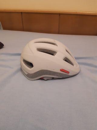 casco de bici