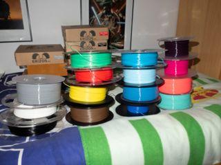 Impresion 3D de todo tipo de piezas impresora Cr10