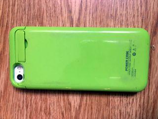 Bateria externa para Iphone 5-5s