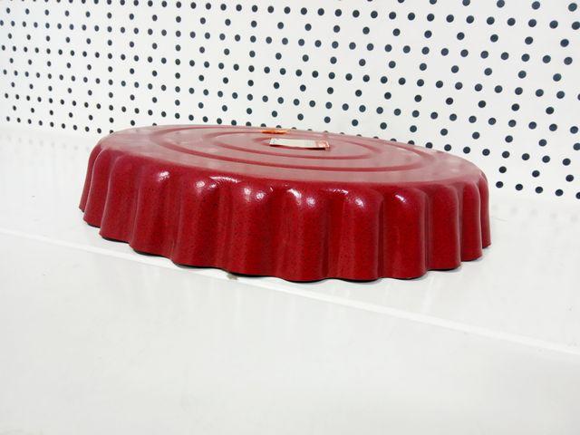 Molde de repostería rizado 24cm. Ibili NUEVO