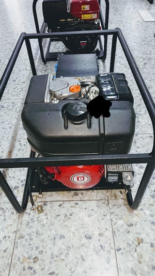 generador diésel trifasico