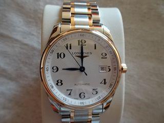 Reloj LONGINES Master Collection L2.793.5