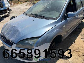 Despiece Ford Focus II 1600 TDCI G8DA