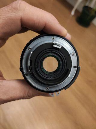 NIKON NIKKOR 28mm 2.8 AI