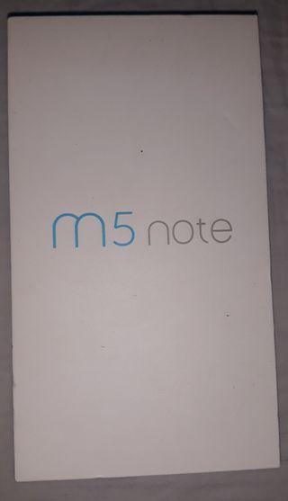 MEIZU M5 NOTE 32 GIGAS