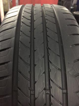 2 neumáticos 205/50R17 Goodyear