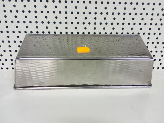 Molde de repostería rectangular Ibili cake NUEVO