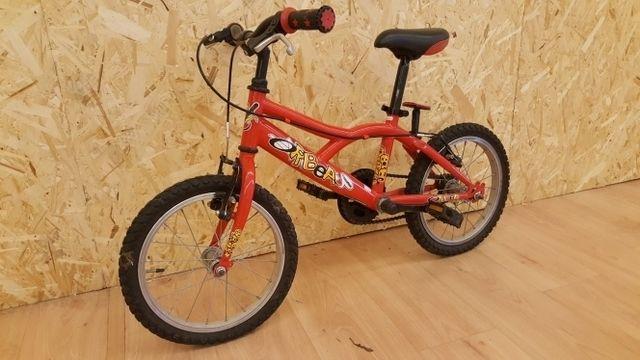 Biciclta Orbea