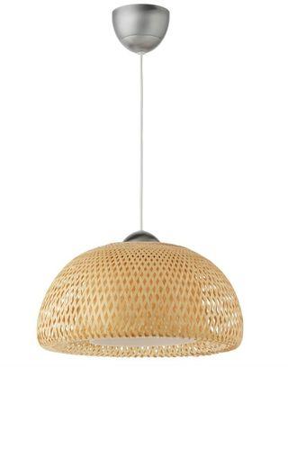 Lámpara de techo Böja del Ikea