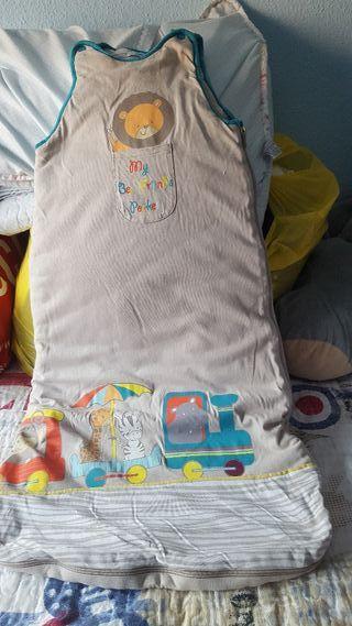 Sacos para dormir de 0 a 2 años