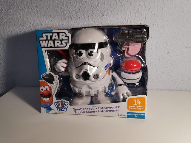 Sr. Patata Stormtrooper