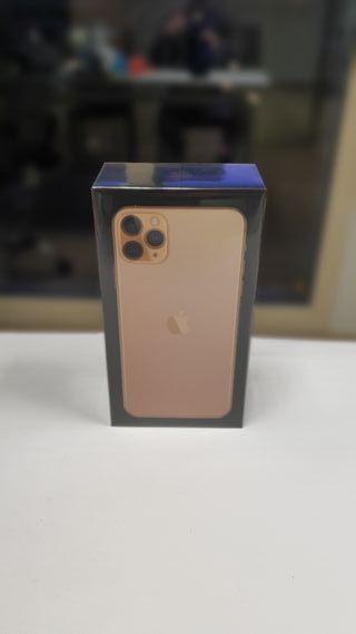 IPHONE 11 PRO MAX 64GB PRECINTADO Oro