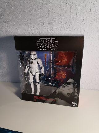 Black series - stormtrooper