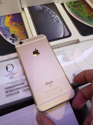 IPHONE 6s oro 64 gb última UNIDAD
