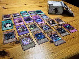 1.250 Cartas de Yu-gi-oh