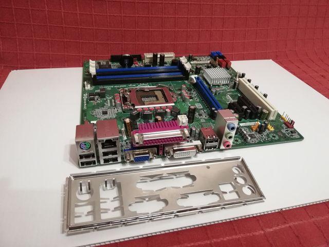 Placa Base Intel DQ67OW Socket (1155)