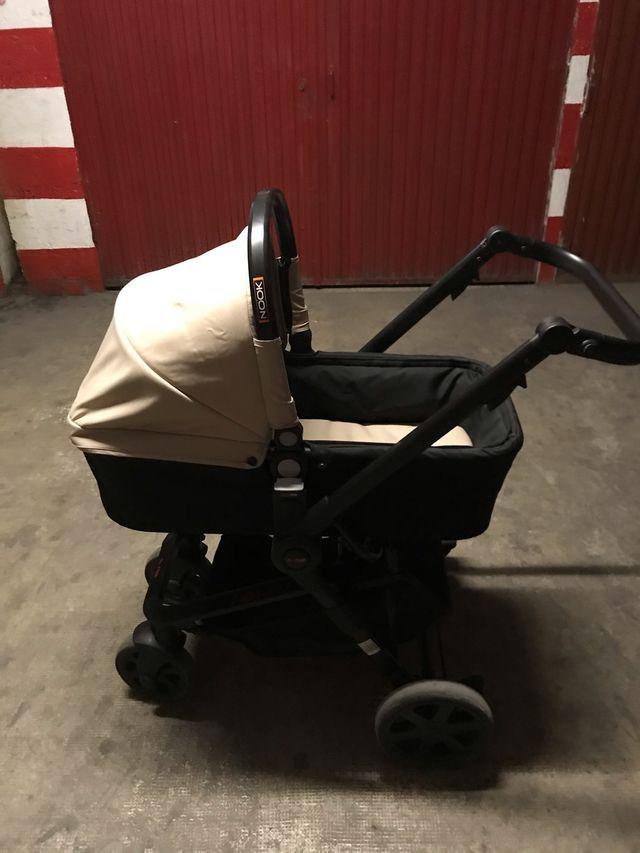 Coche de bebé Nurse Town de Jané