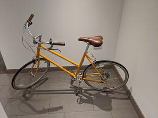 Tokyo bike Bisou Saffron Medium