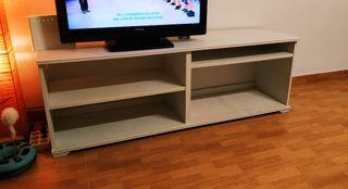 Urge! Mueble con almacenaje. Negociable