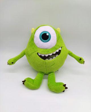 Peluche Mike Pixar