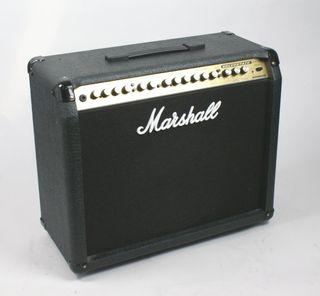 amplificador marshall valvestate vs100