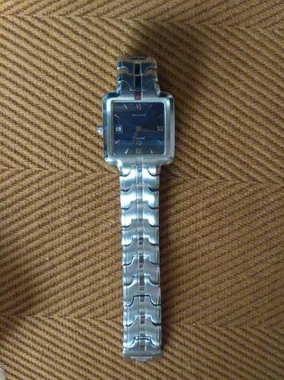 reloj pulsera jaguar mujer
