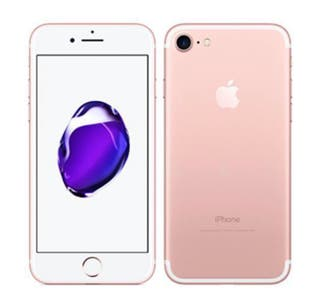 iphone 7 oro rosado 128 gb
