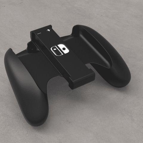 joystick doble para switch