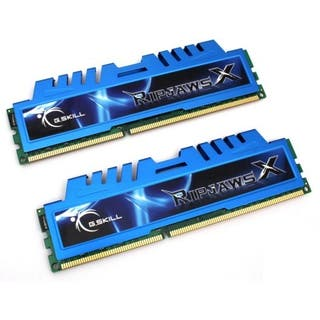 16Gb DDR3 2400Mhz RIPJAWS