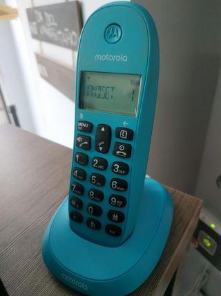 Teléfono nuevo