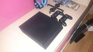 PS4 4K