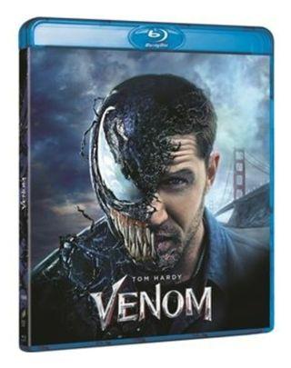 Venom en bluray