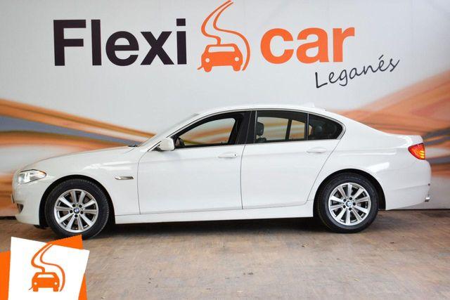 BMW Serie 5 520d EfficientDynamics