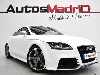 Audi TT Coupé 2.5 TFSI quattro