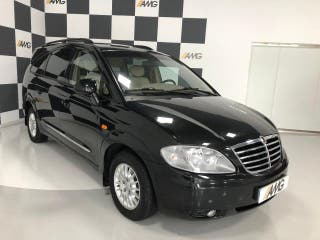 SSANGYONG Rodius 270Xdi Premium Aut.