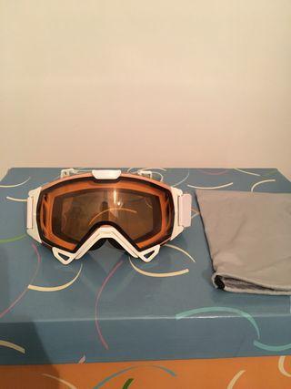 Mascara gafas snow ski