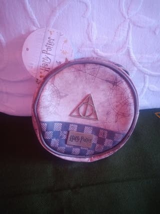 Bolso Harry Potter