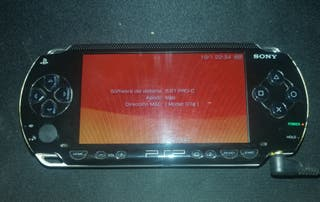 PSP 1004 PlayStation Portable Fat 1000