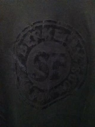 camiseta Levis manga larga