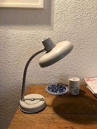 Flexo lámpara vintage