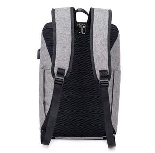 mochila impermeable de hombre para ordenador