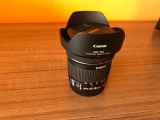 Canon EF-S 10-18 mm f/4.5-5.6 STM