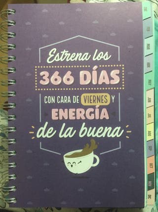 Agenda Mr. Wonderful