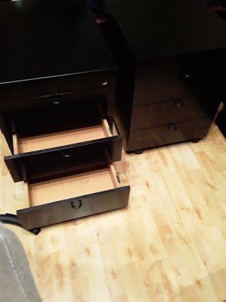 mueble de oficina tresCajones