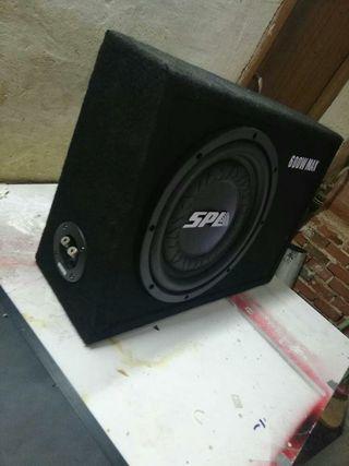 SPL 600 W