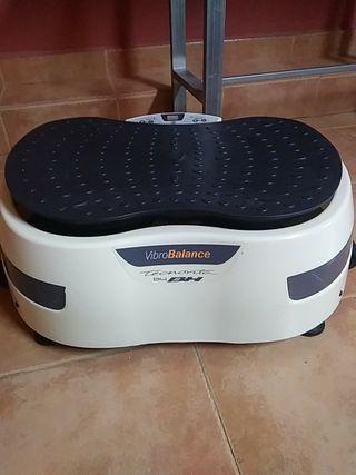 plataforma vibratoria bh