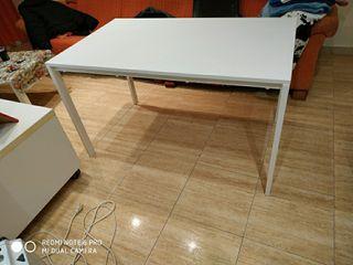 vendo mesa Ikea