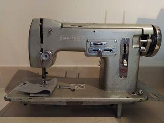 Máquina coser (bajada precio)