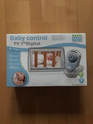 Vigilabebes SARO baby control